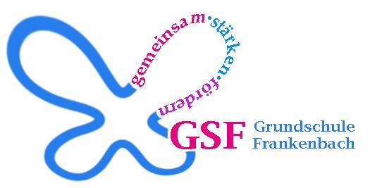 GSF Grundschule Frankenbach Logo